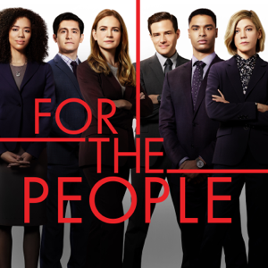 For The People, Season 2