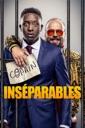 Affiche du film Inséparables (2019)