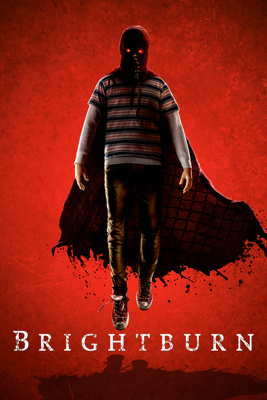 David Yarovesky - Brightburn  artwork