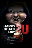 Happy Death Day 2U cover