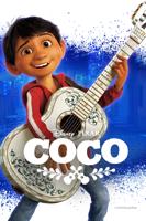 Coco (2017) - Lee Unkrich
