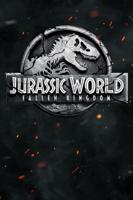 Juan Antonio Bayona - Jurassic World: Fallen Kingdom artwork