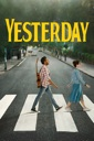 Affiche du film Yesterday (2019)