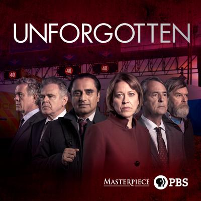 Unforgotten, Season 3 HD Download