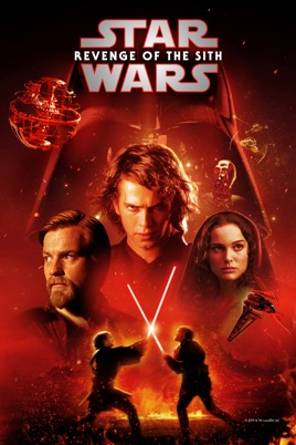 Star Wars Revenge Of The Sith On Itunes