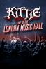 Rob McCallum - Kittie: Live at the London Music Hall  artwork
