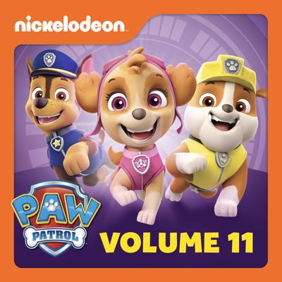 PAW Patrol, Vol. 11 - PAW Patrol