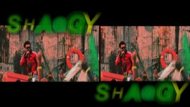 Feel the Rush (feat. Trix & Flix) [Video] Shaggy Dance Music Video 2008 New Songs Albums Artists Singles Videos Musicians Remixes Image
