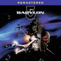 Babylon 5 - Babylon 5, The Complete Series artwork
