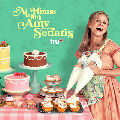 At Home with Amy Sedaris, Vol. 2 HD Download
