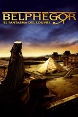 Belphegor, el fantasma del Louvre