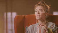 Lauren Daigle - Hold On To Me artwork