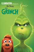 Dr. Seuss' the Grinch - Scott Mosier & Yarrow Cheney