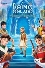 Capa do filme O Reino Gelado: A Terra Dos Espelhos