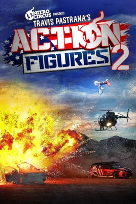‎Action Figures 2 on iTunes