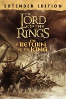 The Lord of the Rings Trilogy - Extended Edition