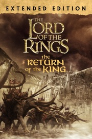 The Lord Of The Rings The Return Of The King Extended Edition