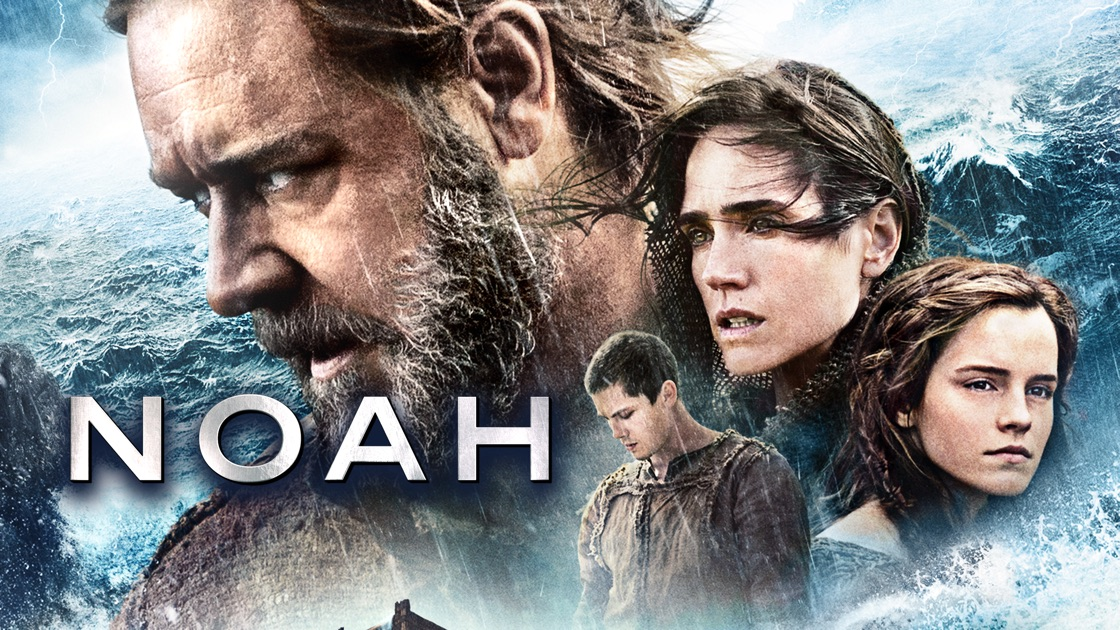 ノア 約束 の 舟