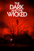 The Dark and the Wicked cover