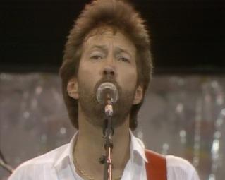 Layla (Live at Live Aid, John F. Kennedy Stadium, 13th July 1985)