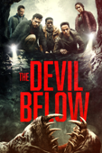 The Devil Below cover