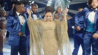 Samba (Official Video)