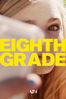 Bo Burnham - Eighth Grade  artwork