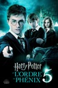 Affiche du film Harry Potter et l\'Ordre du Phénix