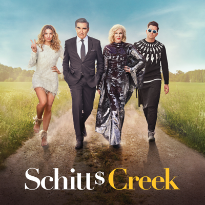 Schitt's Creek, Season 5 (Uncensored) HD Download