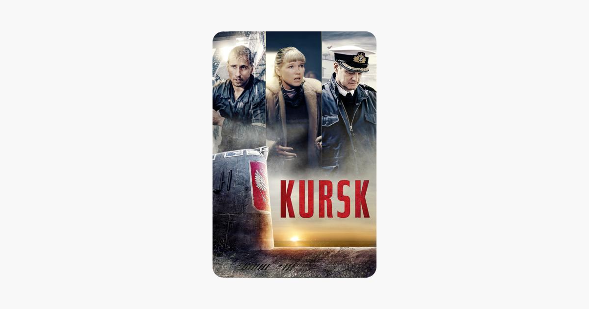 Kursk (2018) on iTunes