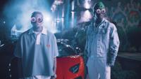 Chris Brown & Young Thug - Go Crazy (Official Video) artwork