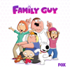 Family Guy - The talented Mr. Stewie artwork