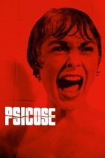 Capa do filme Psicose (1960)