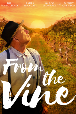 From the Vine Movie Synopsis, Reviews