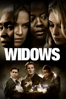 Steve McQueen - Widows  artwork