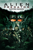 Alien Predator: Hunting Season