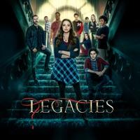 Legacies, Season 3