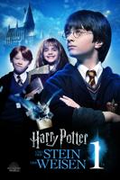 Chris Columbus - Harry Potter und der Stein der Weisen artwork
