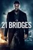 Brian Kirk - 21 Bridges  artwork