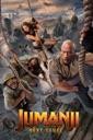 Affiche du film Jumanji : Next Level