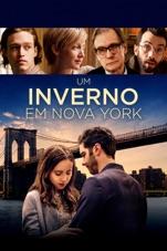 Capa do filme Um Inverno em Nova York
