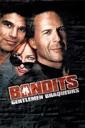 Affiche du film Bandits : Gentlemen braqueurs