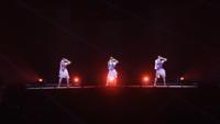 """レーザービーム (Perfume 8th Tour 2020""""P Cubed""""in Dome)"""