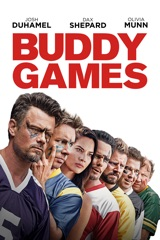 Buddy Games