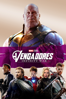 Vengadores: Infinity War - Anthony Russo & Joe Russo