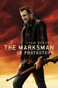 Robert Lorenz - The Marksman  artwork