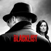 The Blacklist, Season 6 - The Blacklist Cover Art