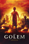 The Golem cover
