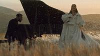 Faouzia & John Legend - Minefields artwork