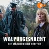 Walpurgisnacht - Die Mädchen und der Tod - Walpurgisnacht - Die Mädchen und der Tod - Teil 2  artwork